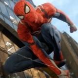 Игра Человек Паук: Прыжки на Паутине