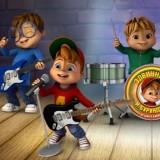 Игра Элвин: Музыкальное Совпадение