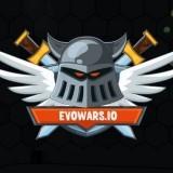 Игра Evowars.io   Эвоварс ио