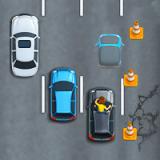 Игра Прыгать по Машинам
