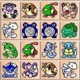Игра Маджонг Покемоны
