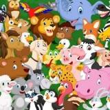 Игра Животные: Животные Друзья