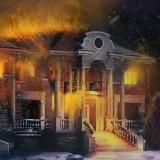 Игра Дом Страха
