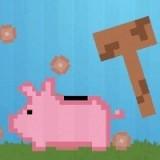 Игра Piggy Bank Smash