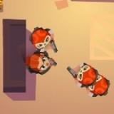 Игра Ударный Отряд