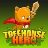 Игра Герой Домика на Дереве