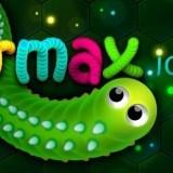 Игра Wormax.io
