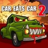 Игра Машинки Монстры