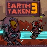 Игра Покоренная Земля 3