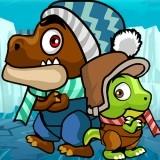 Игра Ледниковый Период Динозавров 2: Новый Континент