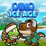 Игра Динозавры Ледниковый Период