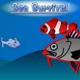 Игра Выживание в Море