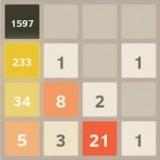 2584 Фибоначи