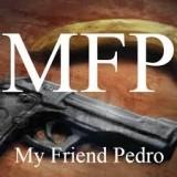 Игра Мой Друг Педро