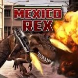 Игра Мексиканский Тиранозавр Рэкс