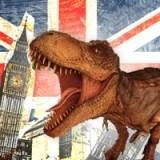 Игра Рекс в Лондоне