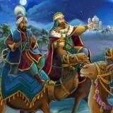 Игра Пазл: Арабская Ночь