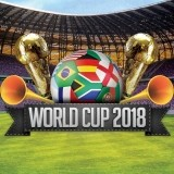 Игра Чемпионат Мира 2018: Удерживай Мяч