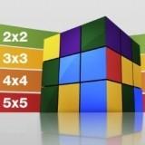 Игра Кубик Рубика: Головоломка
