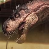 Игра Динозавр Рекс в Рио