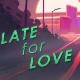 Игра Поздно Для Любви