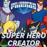 Игра Создатель Супергероев