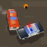 Игра Машина Против Полиции