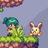Игра Охота на Кроликов