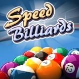 Игра Скоростной Бильярд