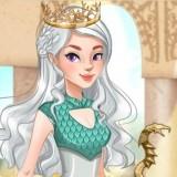 Игра Королева Драконов: День Коронации