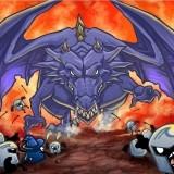 Игра Огонь и Сила