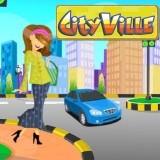Игра Город Вилль