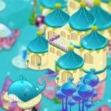 Игра Дворец Русалки