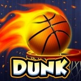 Игра Баскетбол: Слэм Данк