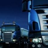 Игра Водитель Scania
