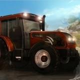 Игра Трактор с Прицепом