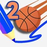 Игра Баскетбольная Линия 2
