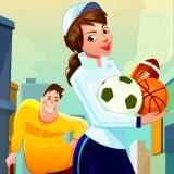 Игра Спорт Магазин Лизы