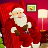 Игра Рождественский Магазин Санты