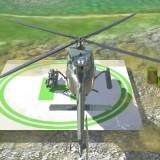 Игра Усовершенствованный Вертолет