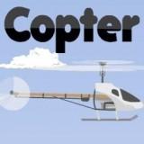 Игра Летать на Вертолете