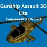 Игра Оружие Нападения 3Д Лайт