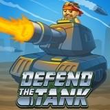 Игра Защищай Танк