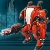 Игра Битвы Супер Роботов 3