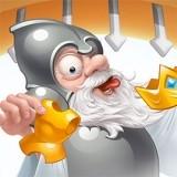 Игра Каракули Бога: Старые Добрые Времена