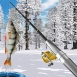 Игра Подлёдная Рыбалка