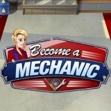 Игра Стать Механиком