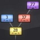 Игра Бинарные Блоки