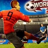 Игра Мировой Футбол 2018