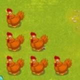 Игра Ферма: Через Забор